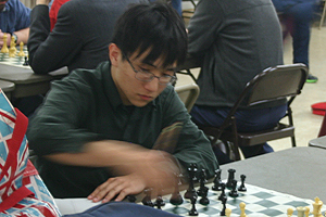 Arcadia Chess Club Profile For Kelly Zhang